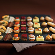 canapes varenne